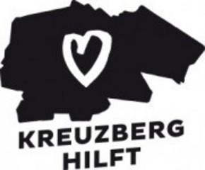 Banner: Kreuzberg hilft