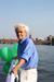 Bundestagswahlkampf 2005: Tour durch die Strandbars und -bäder