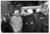 Demonstration am ehem. Flughafen Tempelhof