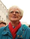 MAZ: Ströbele kritisiert U-Haft für Anti-Kohle-Aktivisten