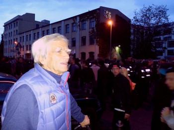 1. Mai 2014 Revolutionäre 1. Mai Demo