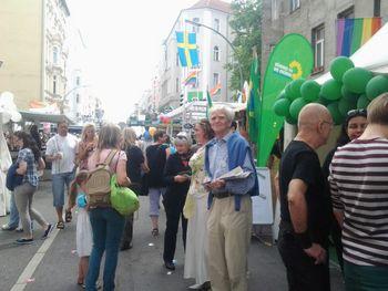 Motzstraßenfest 2013