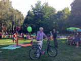 Kinderfest im Volkspark Friedrichshain