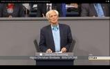 Rede im Bundestag zur Einsetzung des NSA-Untersuchungsausschuss