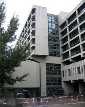 Strafjustizzentrum München (cc-by-sa Bubo)