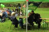 Grünes Kinderfest im Volkspark Friedrichshain
