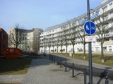 Berlin-Kreuzberg - Fanny-Hensel-Weg (cc-by-sa-3.0 Assenmacher)