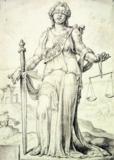 Justitia benötigt ausreichend Personal und Ausstattung statt Aktionismus.
