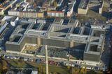 Neue BND-Zentrale in Berlin (CC-by-sa 3.0: euroluftbild.de/Grahn)