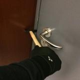 Wohnungseinbrüche, Fußfessel, Gewalt gegen Polizeibeamte... - Symbolpolitik à la de Maizière und Maas