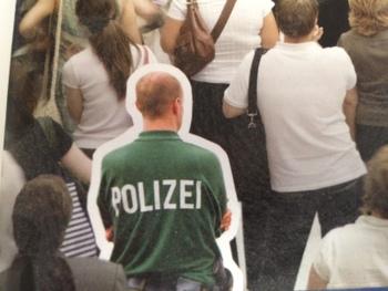 Herr Maas als Handlanger der Polizeigewerkschaft: wieder einmal soll es das Strafrecht richten