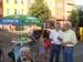1. September Wahlkampfstand in Prenzlberg Ost