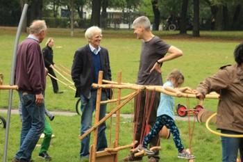 14. September 2014: Kinderfest im Volkspark